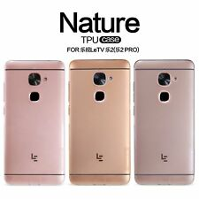 Nillkin Nature Clear TPU Silicone Case Cover for LeEco LeTV Le 2 Pro X625 X620