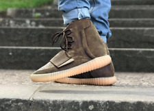 Adidas Yeezy 750 chocolate Us 9 ( Used )