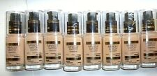 Max Factor Miracle Match Blur & Nourish Foundation 30ml Many shades available