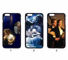 Movie Titanic Jack Rose Love Case Cover For Samsung Galaxy / Apple iPhone iPod