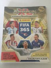 Panini Adrenalyn XL Fifa 365 2017 - Complete 9 Card Team Sets - CHOOSE!