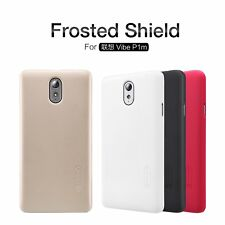 Nillkin Super Frosted Shield Hard Case Cover for Lenovo Vibe P1m