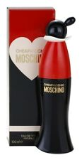 Moschino Cheap&chic Eau de toilette Mujer 50/100 ml Natural Spray EDT Fragancia
