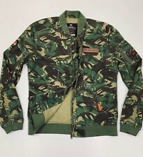 Superdry Rookie Men's Military Jacket  (Military)         RRP £109