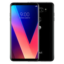 "Original LG V30 H931 H932  64GB 4G LTE (Factory Unlocked) GSM 6"" Smartphone 16MP"