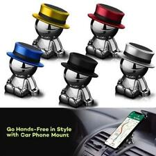 360 Degree Magnetic Car Mount Dashboard Holder For Cell Phone Universal