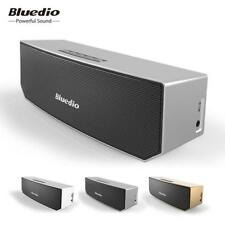 Bluedio BS-3 (Camel) Mini Portable Wireless speaker Home Theater Sound System