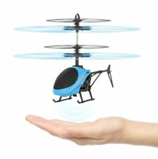 Remote controlled helicopter RC Drone mini drone brush motor RC Infraed