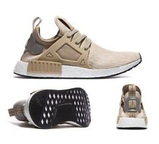 Mens Adidas NMD XR1 S17 Linen Trainers (SF33) RRP £119.99