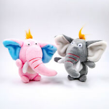 Plush Pendant Keychain Elephant soft Toy Trumpet Grabber Doll Pendant Plush Toy