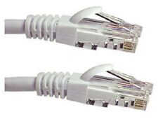 1m Or 1.5m 4x Access Communication Cat-6 Ethernet Patch Cables White*aust Brand Computers/tablets & Networking