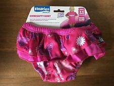 Floaties Kids Swimwear Girl Swim Pool Pants Skirt Swimming Nappy Baby 3 - 6 - 12