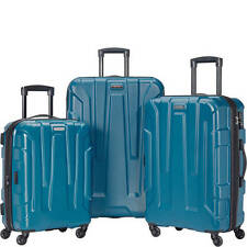 Samsonite Centric 3 Piece Expandable Hardside Spinner Luggage Set