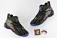 vintage REEBOK SHAQNOSIS basketball shoes womens size UK 4 ... 6dd0f1809