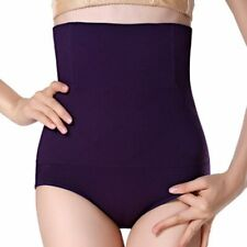 7cca3d5a2ad0a Women High Waist Tummy Control Panties Body Shaper Seamless Belly Slimming  Pants