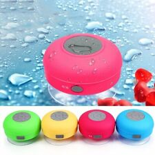 Mini Bluetooth Speaker Portable Waterproof Wireless Handsfree Speaker