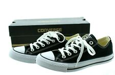 Converse Unisex Chuck Taylor All Star Ox Canvas Low Top Sneakers Shoes M9166