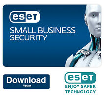 ESET Small Business Security Pack | Download-Version | Global Activation | ESD