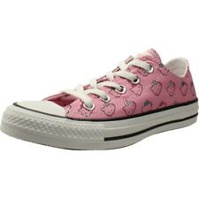 Converse Chuck Taylor All Star Hello Kitty Ox Prism Pink/White Canvas Adult