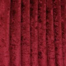 Bling CLARET RED Crushed Velvet Fabric Ideal Curtain Upholstery Cushions Blinds