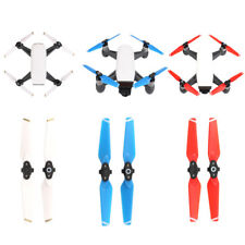 2pcs Quick Release 4730F Propellers Drone Accessories For DJI Spark Hot US