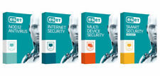 INSTANT ESET INTERNET-SMART SECURITY-NOD32 ANTIVIRUS - Product Key 1,2,3 Years
