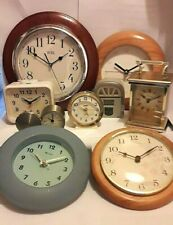 CLOCKS,  CLOCKS ALL TYPES - click SELECT to browse or order
