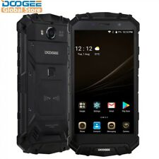 DOOGEE S60 5.2 Inch IP68 6GB RAM + 64GB ROM Octa Core 2.5GHz 4G Rugged Phone
