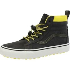 7b491edaad6f VANS Atwood Boot MTE Suede Black Red Schwarz XB1DWA0 results ...