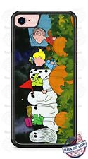 Charlie Brown Pumpkin Halloween Phone Case Cover For iPhone Samsung Moto etc