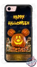 Disney Mickey Mouse Pumpkin Phone Cover Case For iPhone Google Samsung LG etc