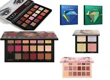 HUDA Beauty Obsessions Eyeshadow Palette 18 Colors Nude Palette Make Up Gift