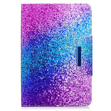 Smart Stand Magnetic Folding Folio Leather Case Cover For Apple iPad 1 2 3 4 Air