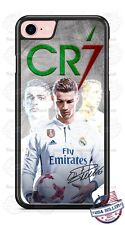 Real Madrid Ronaldo Phone Case Cover Fits iPhone Samsung HTC LG Google etc