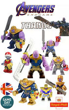 Thanos Figure Cake Toppers End Game Infinity Gauntlet Deadpool Venom Hulk  UK