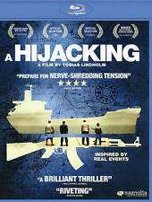A Hijacking (Blu-ray Disc, 2013) Brand New Factory Sealed