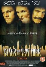 Gangs Of New York - NEW & SEALED 2-Disc DVD Set - Leonardo DiCaprio