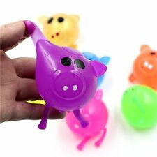 Reduce Pressure Pigs Head Outgassing Relax Vent Pig's Head TOYS Anti-stress Toys