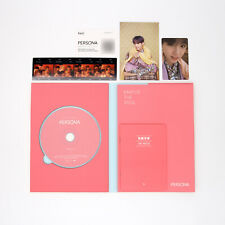 [BTS] MAP OF THE SOUL:PERSONA / Boy with Luv / Ver. 3 / Album+SUGA pc