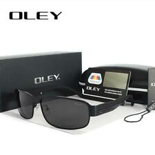 OLEY Fashion Mens Sunglasses Polarized High-quality Driving Glasses Brand design