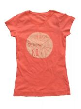 ROXY BORN FROM THE SEA WOMENS SS T SHIRT TOP