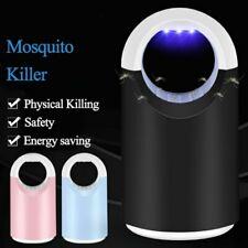 Electric Mosquito Repellent Killer Lamp Anti Mosquito Killer Insect Violet Light