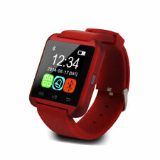 Bluetooth Smart Watch  Phone Mate GSM SIM For Android iPhone Samsung HTC IOS LG
