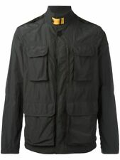 PARAJUMPERS GIUBBOTTO UOMO GIACCA PJS RED WATERPROOF JACKET PMJCKFY03
