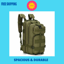 30L Outdoor Military Tactical Camping Hiking Trekking Sport Travel Bag Backpack