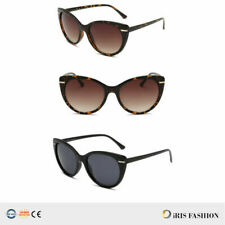 Black Cat Eye NEW 2019 Sunglasses Retro Classic Vintage Design Women's Fashion