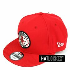 quality design 34d40 3d2d0 HOUSTON ROCKETS SNAPBACK HAT Vintage AJD Cap Old ...