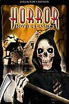 Horror Movie Classics (DVD, 2008, 5-Disc Set, Collectors Tin Packaging) Low batt