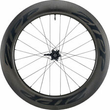 Zipp 808 Carbon Clincher Tubeless Disc Brake Rear Wheel, 700c 10/11-Speed SRAM