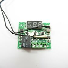 12V 20A Digital Thermostat Switch -50 to 110C LED Temperature Controller
